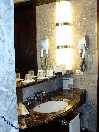 Hotel Principi di Piemonte: Bathroom