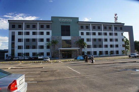 StayEasy Lusaka: stayeasy, Lusaka