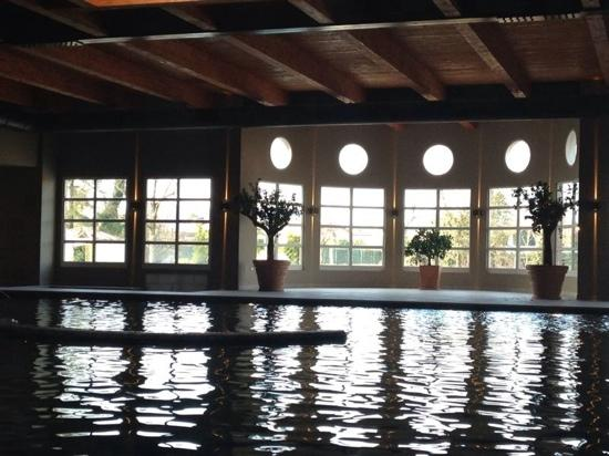 Relilax Hotel Terme Miramonti: piscina