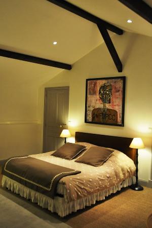 Chambres d'hotes Maxana : Maxana - Suite Romances