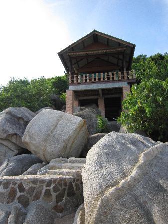 Tao Thong Villa: Бунгало