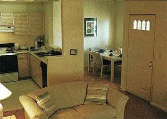 Guest Suites Sacramento: Guest Suite