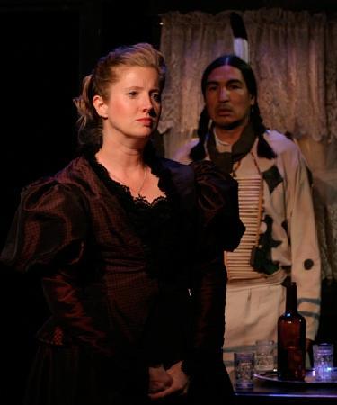 Creede Repertory Theatre : The Bad Man (2011)