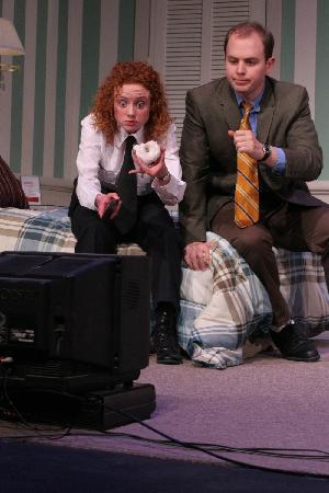 Creede Repertory Theatre : Unnecessary Farce (2011)