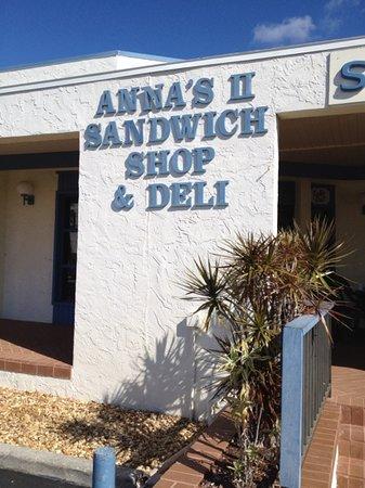Anna's II