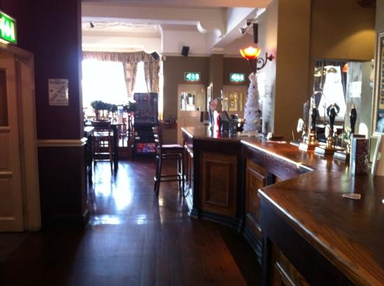 George & Dragon: .