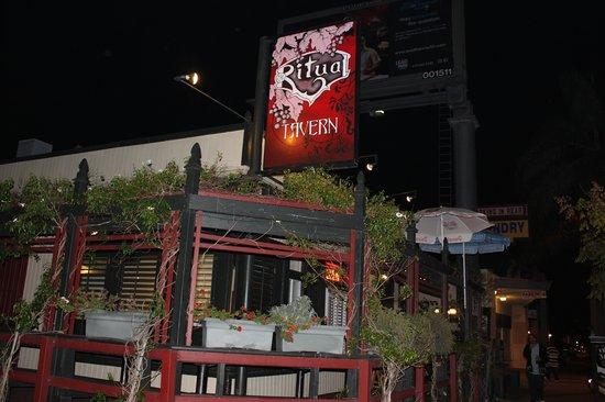 The Ritual Tavern