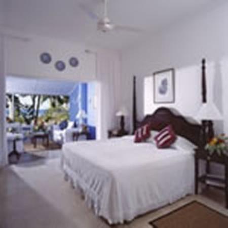 Jamaica Inn: Deluxe Verandah Suite