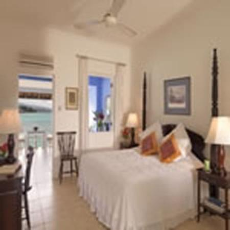 Jamaica Inn: Premier Verandah Suite West Wing Guest Room