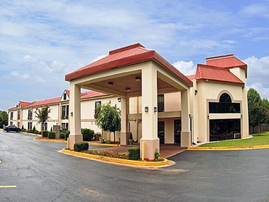 Motel 6 Gwinnett Center: Miscellaneous