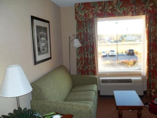 Hampton Inn & Suites Florence-North/I-95 : 232