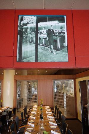 Radisson Blu Royal Hotel Copenhagen : Restaurant au rez-de-chaussée