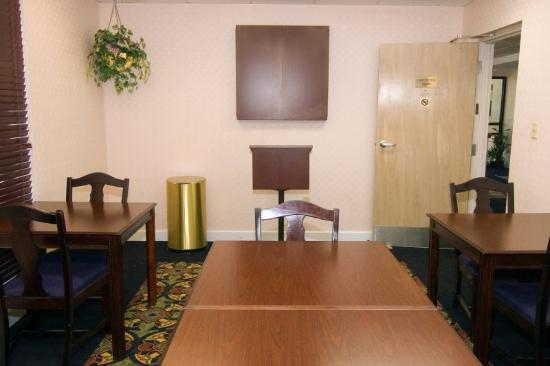 Motel 6 Kingsport: Conference  Room