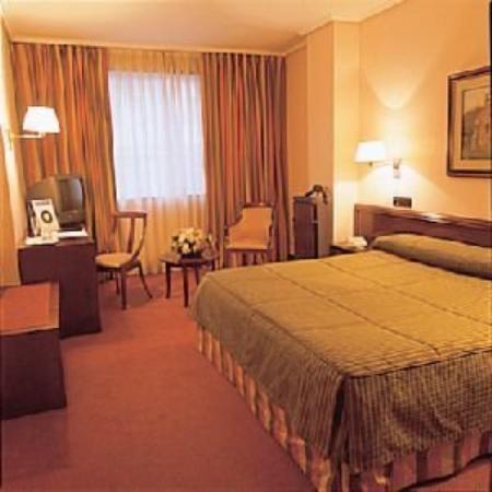 Somriu Hotel Eurotel