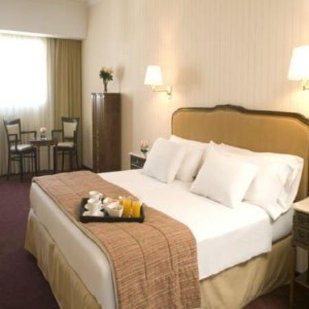 Aspen Towers Hotel: Aspen Towers - Habitación Deluxe 3