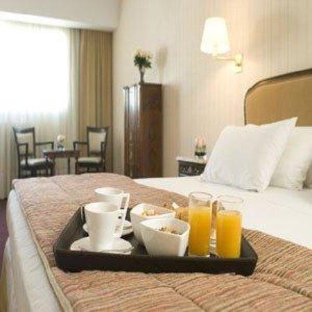 Aspen Towers Hotel: Aspen Towers - Habitación Deluxe
