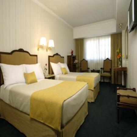 Aspen Towers Hotel照片