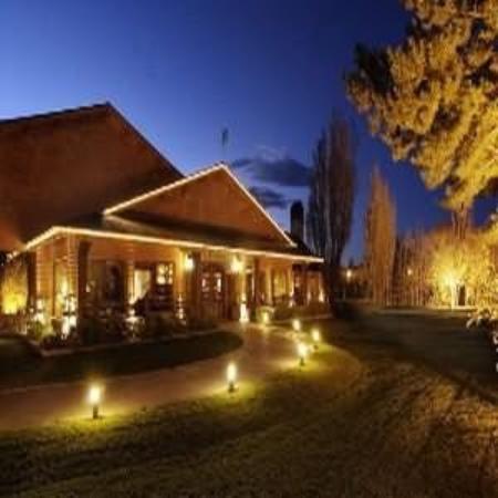 Posada los alamos el calafate argentina patagonia for Hotel unique luxury calafate tripadvisor