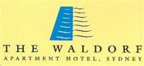 Waldorf Sydney Serviced Apartments: Logo