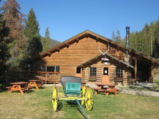 320 Ranch Steakhouse & Saloon
