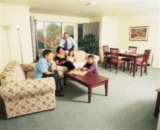 Quest Alphington: Guest Room