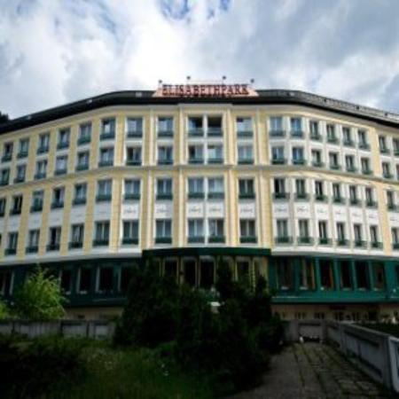 Photo of Hotel Elisabethpark Bad Gastein