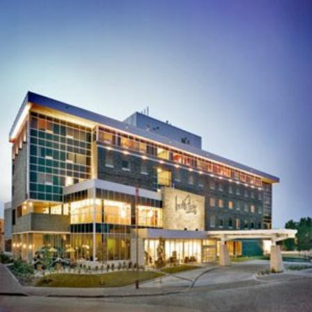 Photo of Inn at the Forks Winnipeg