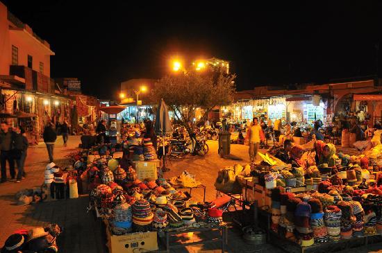 Riad Moullaoud: Medina