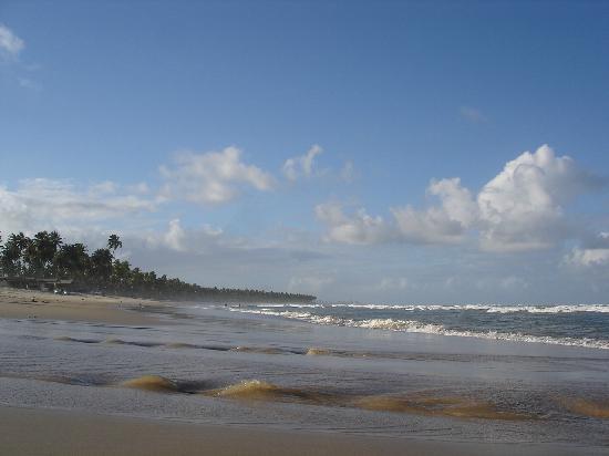 Paiva Beach: Praia do Paiva