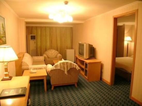 Wangfujing Dawan Hotel: Recreational Facilities