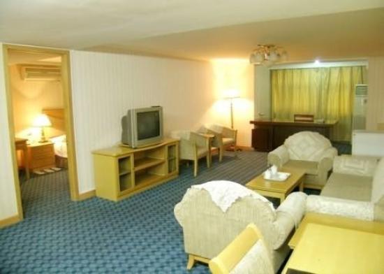 Wangfujing Dawan Hotel: Other