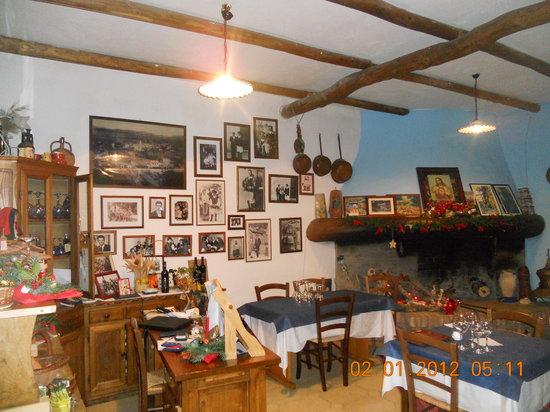 Belvi, Italie: storia