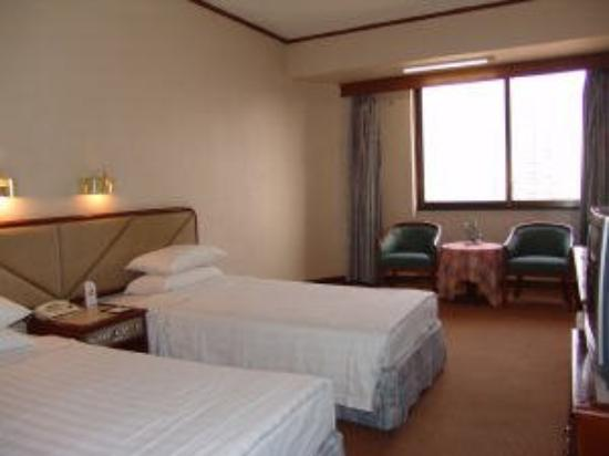Guangyong Lido Hotel: LIDO