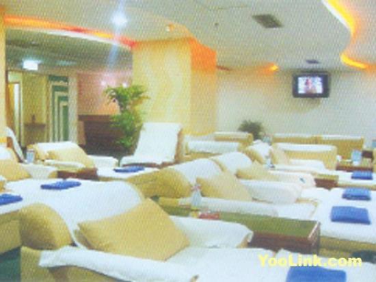 Yuanbo Hotel: Recreational facility