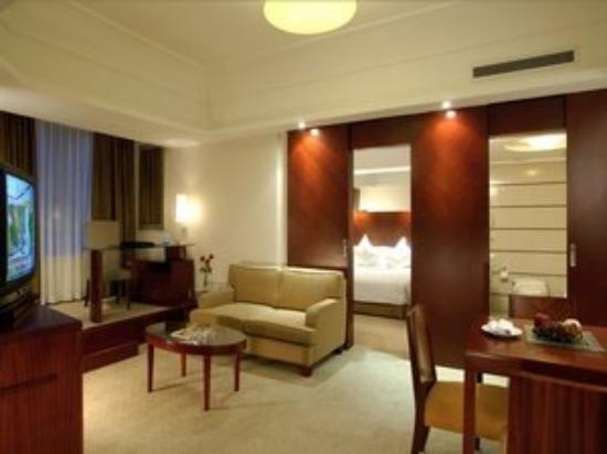 Salvo Hotel Shanghai: Guest Room