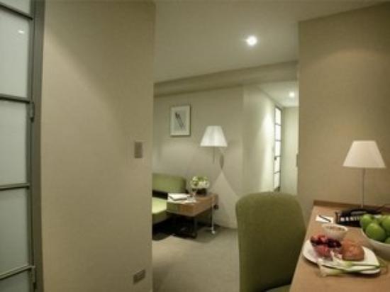 Sino Trade Center Hotel