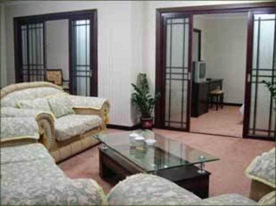Yinghao Hotel : Hall