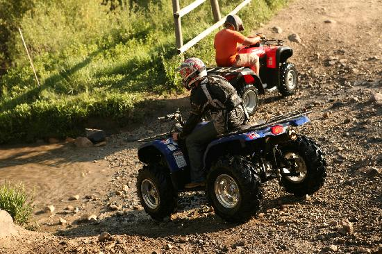 four wheeling in american fork canyon picture of american fork