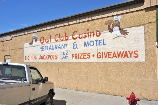 Owl Club Casino and Resturant: OwlClub4