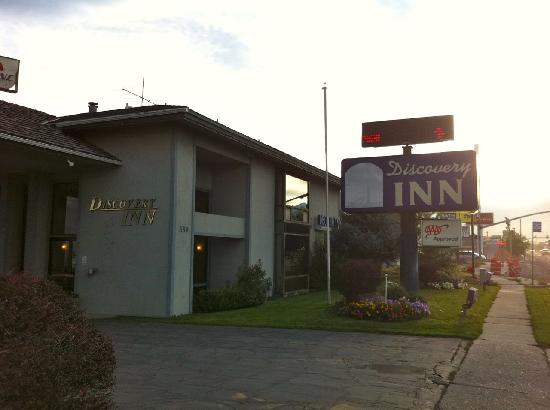 Discovery Inn: DiscoveryInn2
