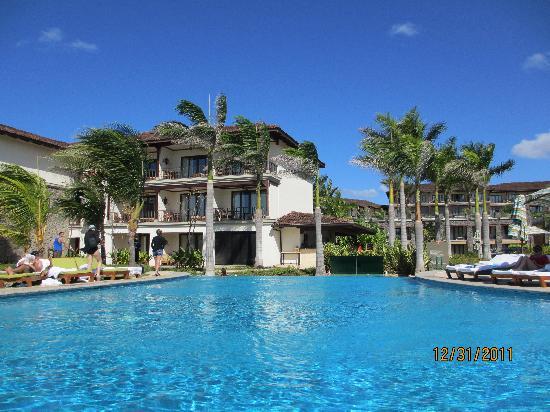 JW Marriott Guanacaste Resort & Spa: Pool View