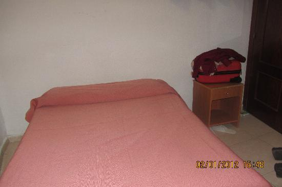Equity Point Madrid Hostel: la camera