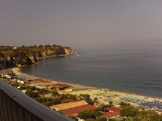 Hotel Terrazzo Sul Mare : mare