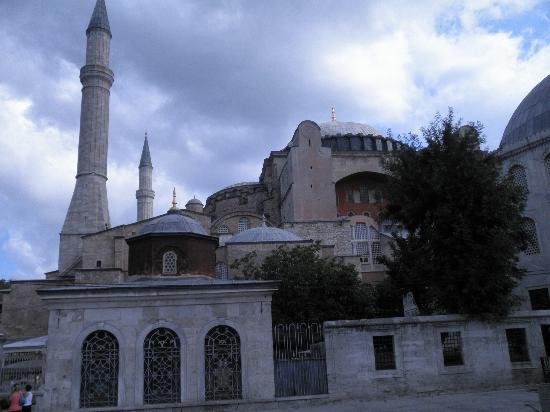 Turkey Tours by Local Guides: A beautiful day in Istanbul