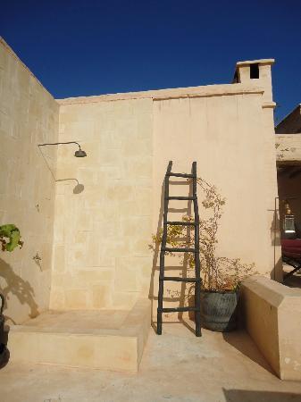 Dar Kawa Riad : Roofterrace