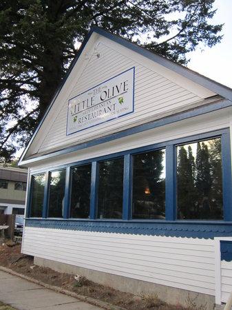 Little Olive Restaurant
