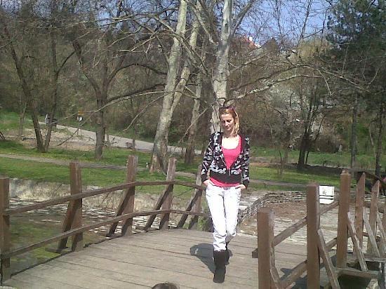 Topcider Park: park 3