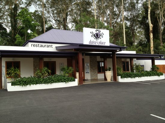 Daisy's Place restaurant