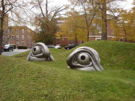 Foto de Williams College Museum of Art