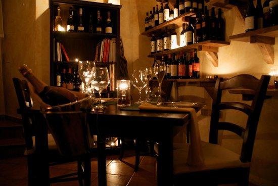 Osteria L'UmbriaCo. : Interno del Locale